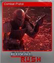Final Rush Foil 7