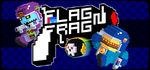 Flag N Frag Logo