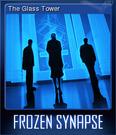 Frozen Synapse Card 3