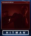 HITMAN Card 3