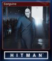 HITMAN Card 8
