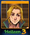 Heileen 3 New Horizons Card 08