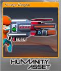 Humanity Asset Foil 2