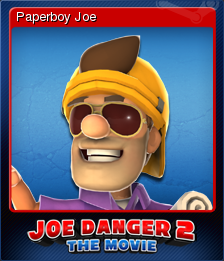 Joe Danger 2 The Movie Card 4