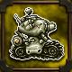 METAL SLUG Badge 3