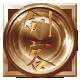 Mitsurugi Kamui Hikae Badge 2