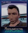 Monumental Card 4