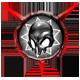 Nekro Badge Foil