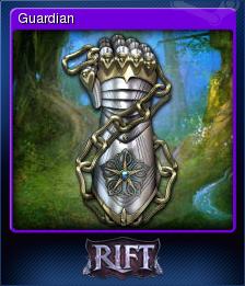 RIFT Card 8