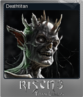 Risen 3 - Titan Lords Foil 4