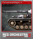 Rising Storm Red Orchestra 2 Multiplayer Foil 1