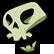 Skulls of the Shogun Emoticon dead
