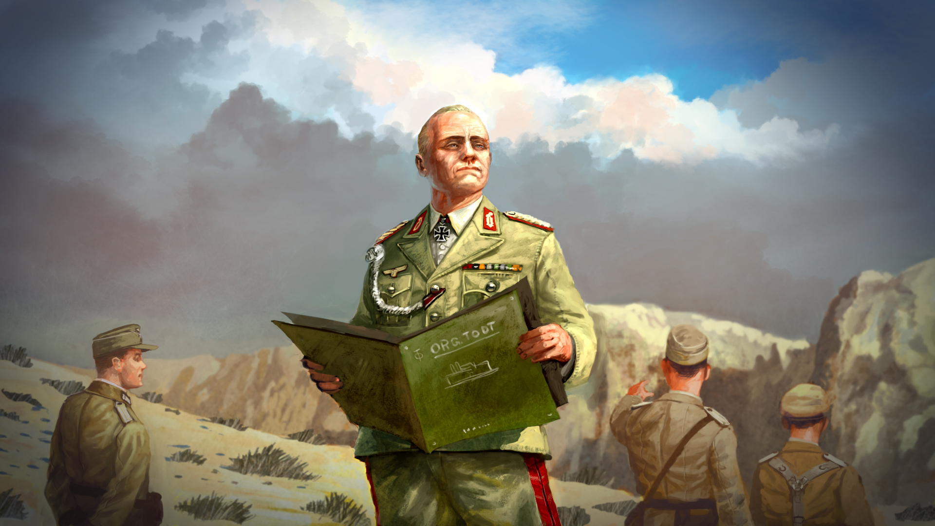 Sniper Elite 3 Wallpaper: Steam Trading Cards Wiki