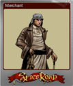 Spice Road Foil 4