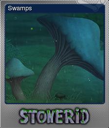 Stonerid Foil 4