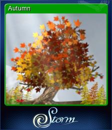 Storm Card 1