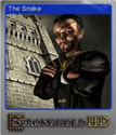Stronghold HD Foil 3