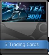 T.E.C. 3001 Booster