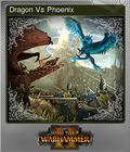 Total War WARHAMMER II Foil 1
