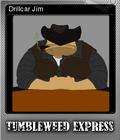Tumbleweed Express Foil 2