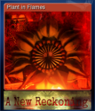 A New Reckoning Card 4