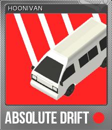 Absolute Drift Foil 6