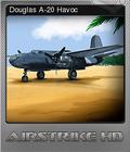 Airstrike HD Foil 2