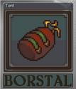 Borstal Foil 3