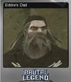 Brutal Legend Foil 15