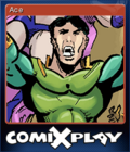 ComixPlay 1 The Endless Incident Card 3