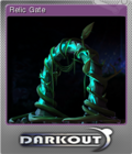 Darkout Foil 7