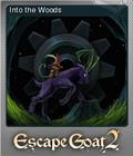Escape Goat 2 Foil 3