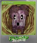 Full Mojo Rampage Foil 5