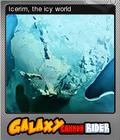 Galaxy Cannon Rider Foil 6