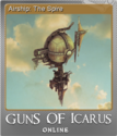Guns of Icarus Online Foil 8