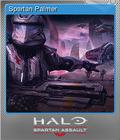 Halo Spartan Assault Foil 5