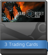 Hard Reset Redux Booster Pack