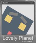 Lovely Planet Foil 2