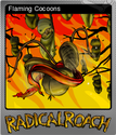 RADical ROACH Deluxe Edition Foil 10