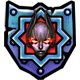 Runespell Overture Badge 3