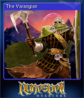 Runespell Overture Card 2