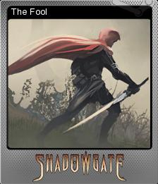 Shadowgate Foil 1