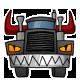 Sledgehammer Gear Grinder Badge 5