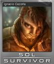 Sol Survivor Foil 5