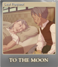 To the Moon Foil 3