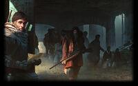 XCOM 2 Background Refugees