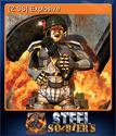 Z Steel Soldiers Card 02
