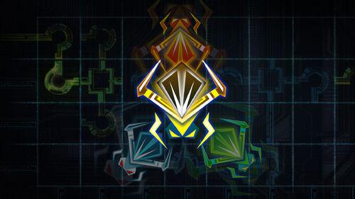 A Virus Named TOM Artwork 08