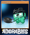 Adorables Card 09