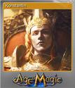 Age of Magic CCG Foil 5
